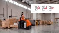 Énergie dans la logistique : doit-on faire un choix ? | Toyota Material Handling