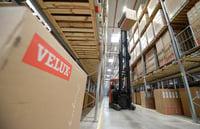 I_Site, la solution de gestion de flotte Toyota utilisé par Velux