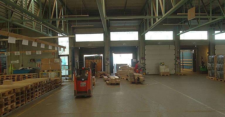 I_site gestion de flotte chariots élévateurs - Toyota Material Handling France